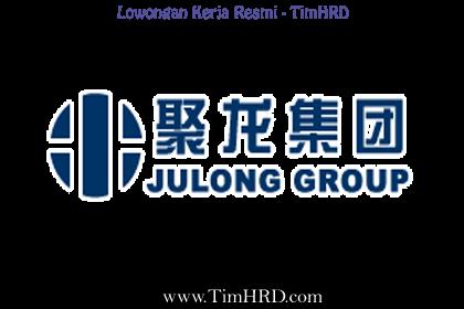 Lowongan Kerja Resmi Julong Group Indonesia