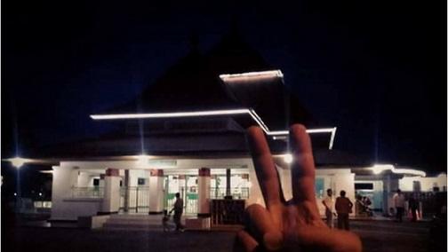 Masjid Jamik Bengkulu, Masjid Kebanggaan Masyarakat Bengkulu