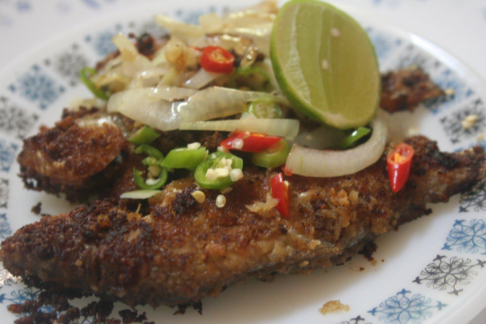 THE MALAYSIAN FOODIES: MAKANAN ISTIMEWA SETIAP NEGERI