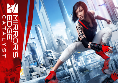 Mirror's Edge Catalyst Video Game Free Pc And Mac Download