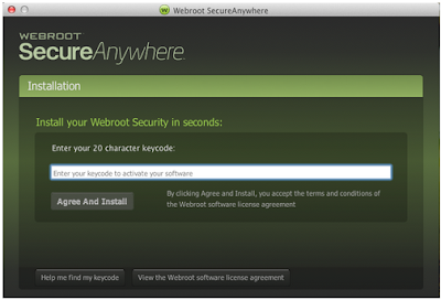 Webroot antivirus technical support phone number