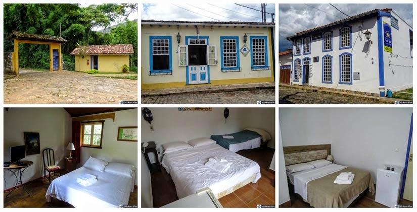 Onde ficar em Tiradentes - Pousadas Viva Tiradentes