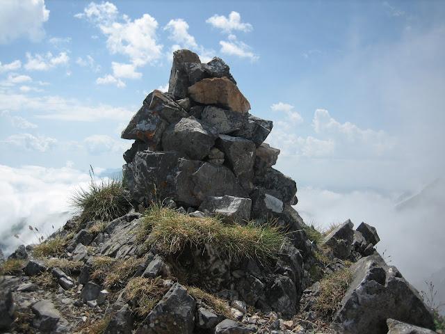 Rutas Montaña Asturias: Cima del Portillín Oriental