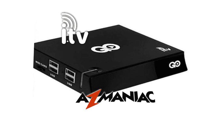 iTV GO 4K
