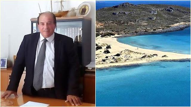 Στην Τρίπολη συνελήφθη ο Δήμαρχος Ελαφονήσου που έχει καταδικαστεί για απάτη