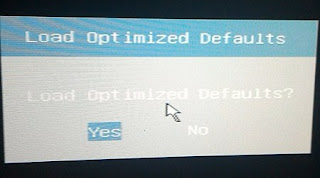 tutorial solusi masalah komputer the file is possibly corrupt