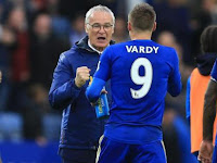 Dianggap Terlibat Dalam Pemecatan Ranieri, Jamie Vardy Ngaku Sakit Hati