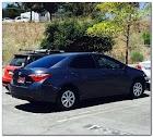 Toyota Corolla WINDOW TINT Cost