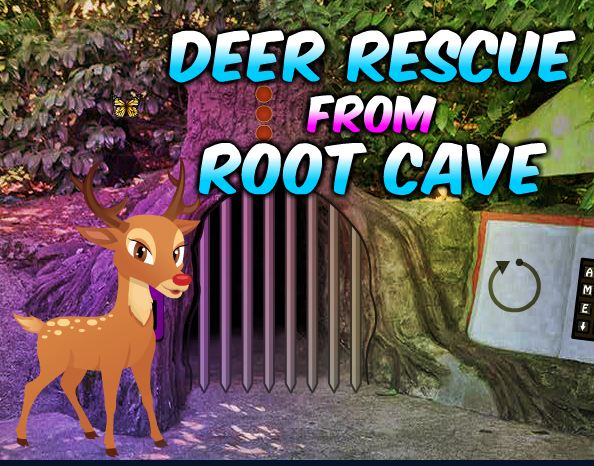 AvmGames Deer Rescue From…