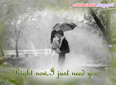 Romantic Quotes Kissing Rain Quotes