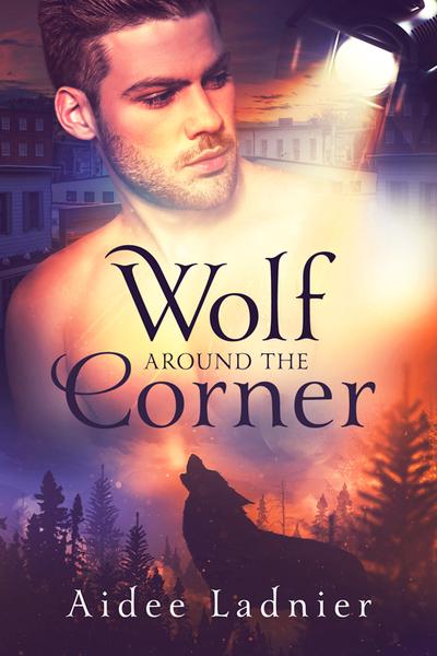 Wolf Around the Corner cover