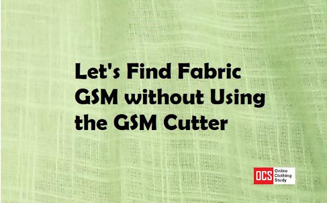 Fabric GSM
