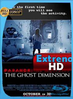 Actividad Paranormal 5 : La Dimensión Fantasma (2015) HD [1080p] Latino [GoogleDrive] DizonHD