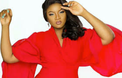 Omotola pictures