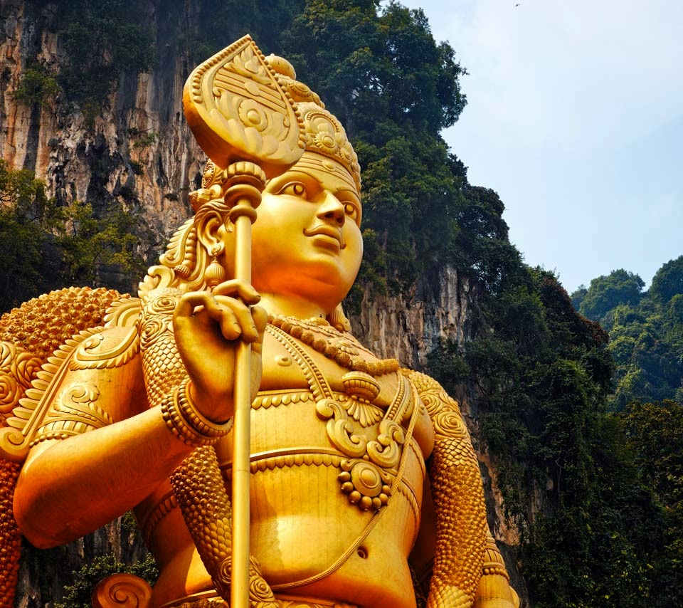 Lord Murugan Download