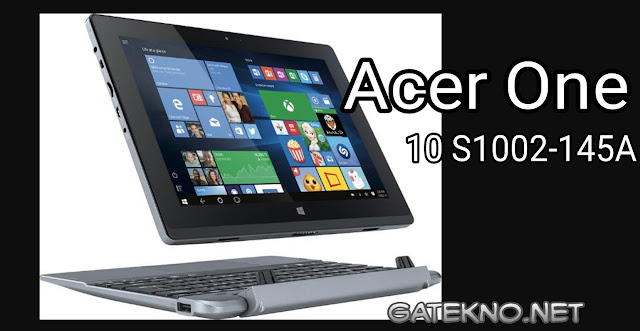 Spesifikasi Acer One 10 S1002-145A