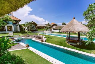 Hotel Career - Waiter at The Samata Sanur Bali