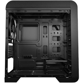 Configuración PC de sobremesa por 600 euros (AMD Ryzen 5 1600 + nVidia GTX 1060 6 GB)