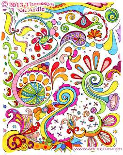 http://www.art-is-fun.com/free-adult-coloring-pages/