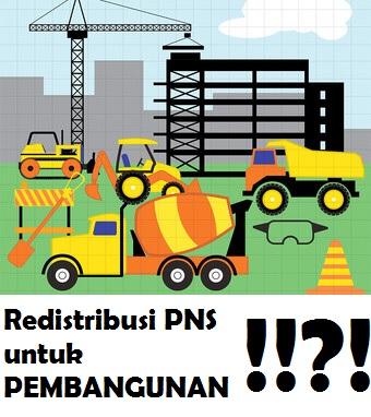 Redistribusi ASN