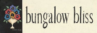 """Bungalow Bliss"" Print"