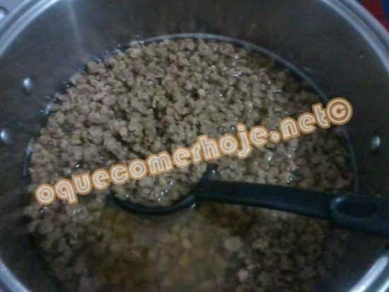 Como preparar carne de soja (proteína soja texturizada)