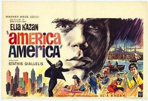 Últimas películas que has visto (las votaciones de la liga en el primer post) America_America-Poster
