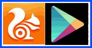 play store ke games ko uc browser me kaise download kare