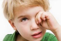 5 Penyebab Mata yang Tiba-tiba Bintitan