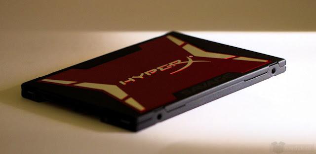 HyperX Savage 240GB