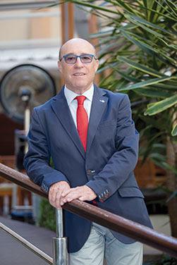 a209583d0 SECTOR EJECUTIVO: Carlos Otero Samperio, director general de Visionlab