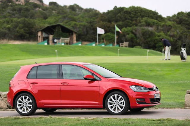 Clubs - Volkswagen Golf