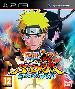 PS Bajakan: Download Naruto Ninja Storm Generations