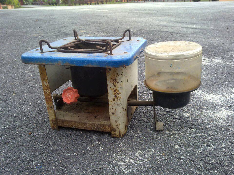 Siapakah Yang Pernah Gunakan Dapur Minyak Tanah Gas Org Kedah Panggil Ingat Dulu2 Guna Ni Kena Pi Beli Dlm Botol Berapa Sen Sgt