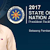 Free college education law could be Duterte's big announcement in 2nd SONA