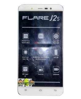 Cherry Mobile Flare J2s