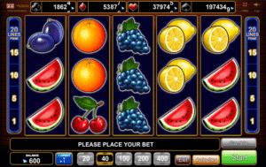 Jucat acum 20 Super Hot Slot Online