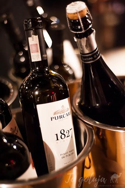 Purcari Pinot Noir