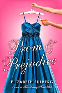 Resultado de imagen de prom and prejudice libro