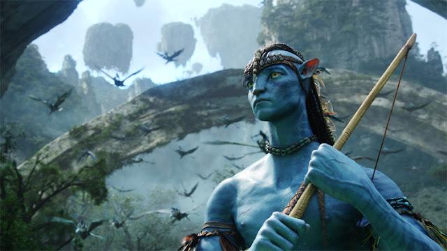 james cameron's Avatar 2