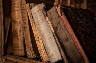 Cara Agar Buku Tidak Cepat Menguning