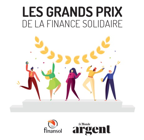 Grands Prix de la finance solidaire