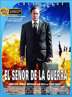 Lord Of War: El Señor De La Guerra (2005) HD [1080p] latino [GoogleDrive] RijoHD