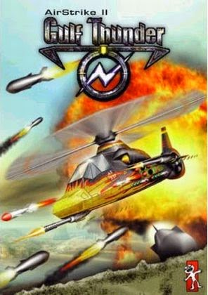 Game PC 3D Airstrike 2 Gulf Thunder