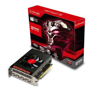 Radeon R9 Nano GPU