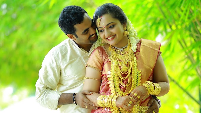 Traditional Hindu Wedding highlights – Nithin + Viji