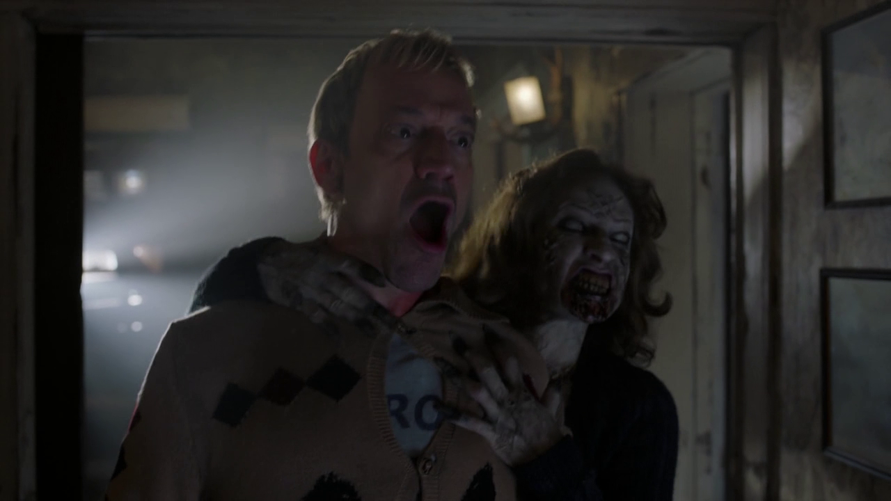 """a comparison between the movies evil dead and evil dead 2 The """"unrated edition"""" of evil dead arrives on digital platforms october 25th but what is it we broke the exclusive news yesterday about the upcoming release, and today we wanted to bring a ."""