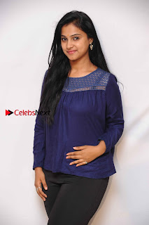 Kannada Actress Kavitha Stills at Srinivasa Kalyana Movie Press Meet  0005.jpg
