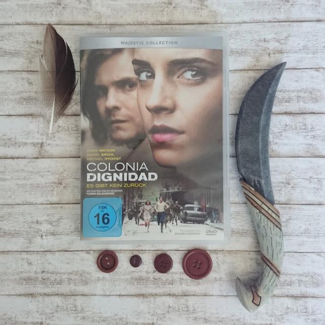 [Film Friday] Colonia Dignidad - Es gibt kein Zurück