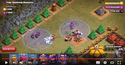 Clash of Clans Segera Hadirkan Clone Spell